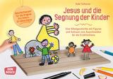 Jesus und die Segnung der Kinder