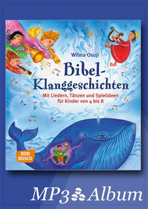 Bibel-Klanggeschichten, Download-Album
