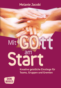 Mit Gott am Start