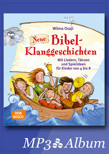 Neue Bibel-Klanggeschichten, Download-Album