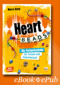 Heartbeads - eBook