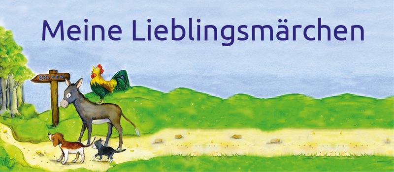 Www meine  Meine Lieblingsmärchen | Don Bosco Verlag