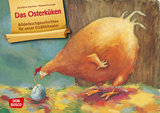 Das Osterküken. Kamishibai Bildkartenset.
