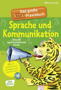 Sprache und Kommunikation, m. Audio-CD/CD-ROM