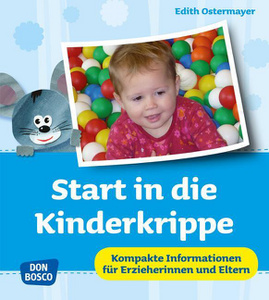 Start in die Kinderkrippe