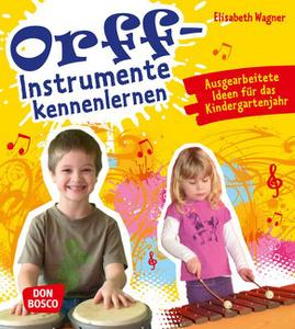 Orff instrumente kennenlernen ideen jahresplanung klanggeschichten liedern tanzt spielen