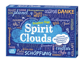 Spirit-Clouds