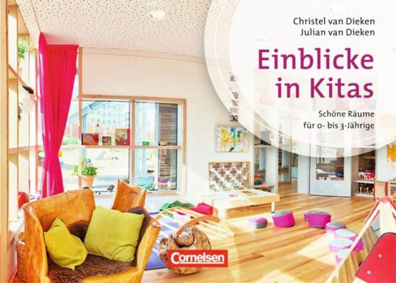 Schöne Räume kinder 0 bis 3 praxis einblicke in kitas schöne räume für 0