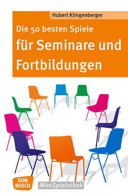 Kennenlernen spiele seminar
