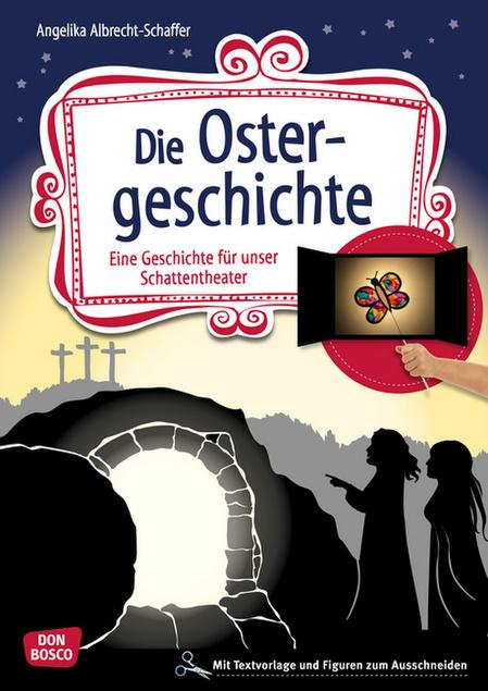 Offizieller shop des don bosco verlag donbosco medien leseprobe die ostergeschichte fandeluxe Choice Image