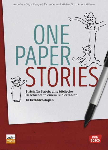 One-Paper-Stories