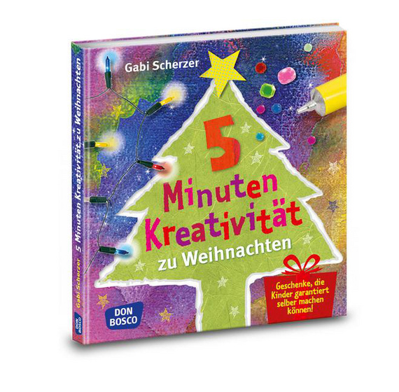 5 Minuten Kreativitat Zu Weihnachten Geschenke Die Kinder