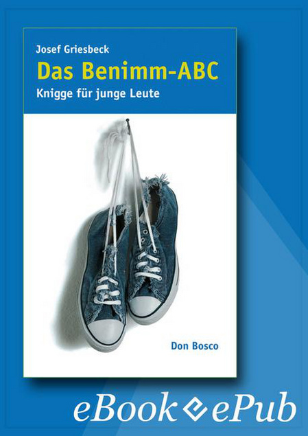 Das Benimm-ABC – eBook