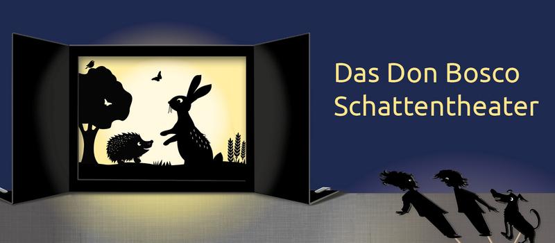 Schattentheater don bosco verlag for Schattentheater selber machen